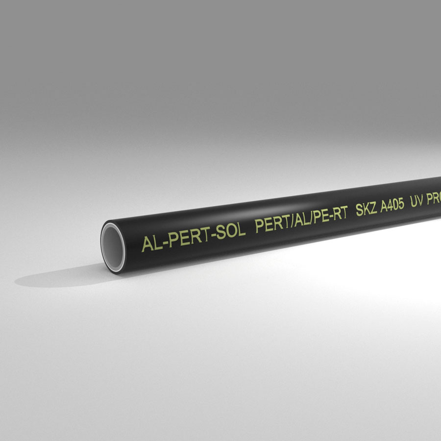 Alpertsol PERT/AL/PERT