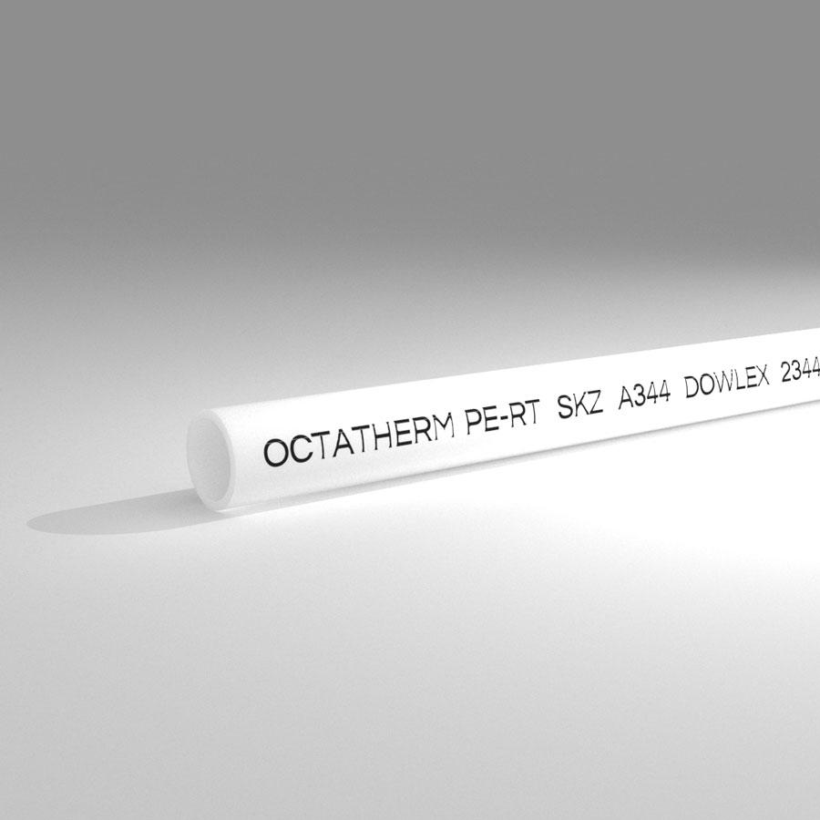 Octatherm λευκός