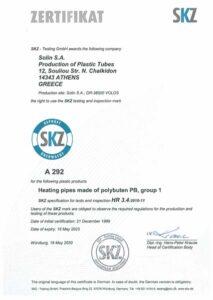 SKZ-PB-FLEXITHERM