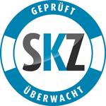 Πιστοποιητικό skz λογότυπο