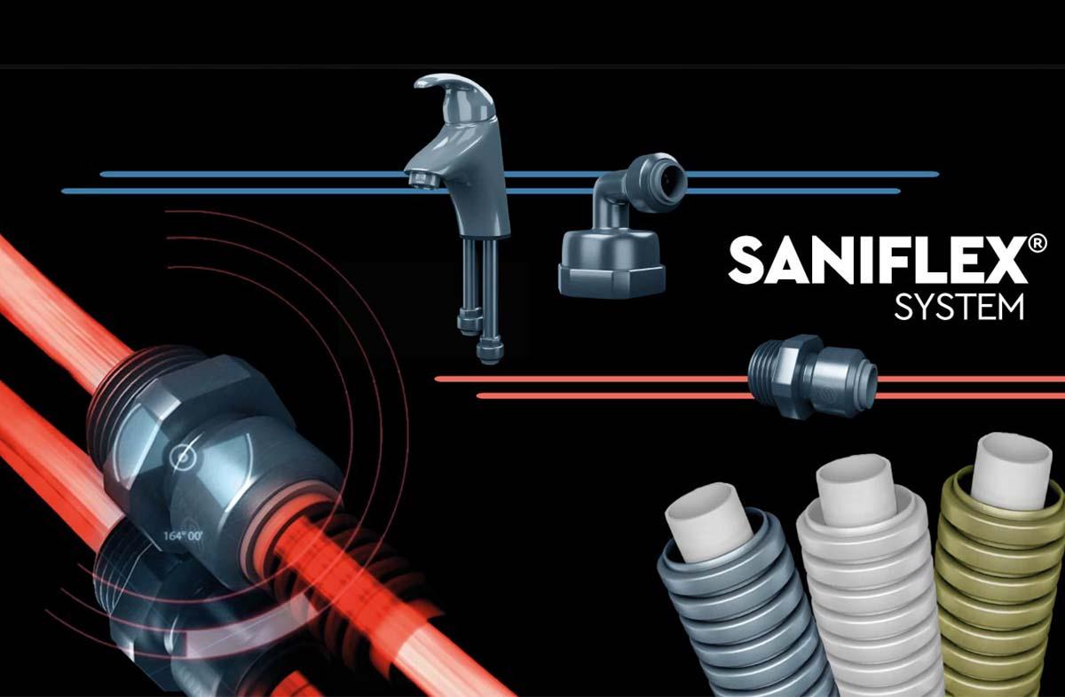 saniflex_σύστημα_timeline
