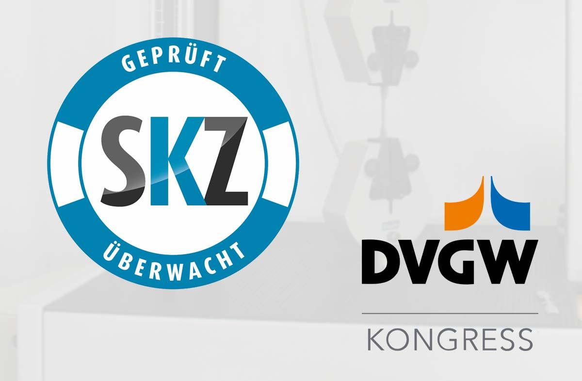 πιστοποιητικό skz-dvgw