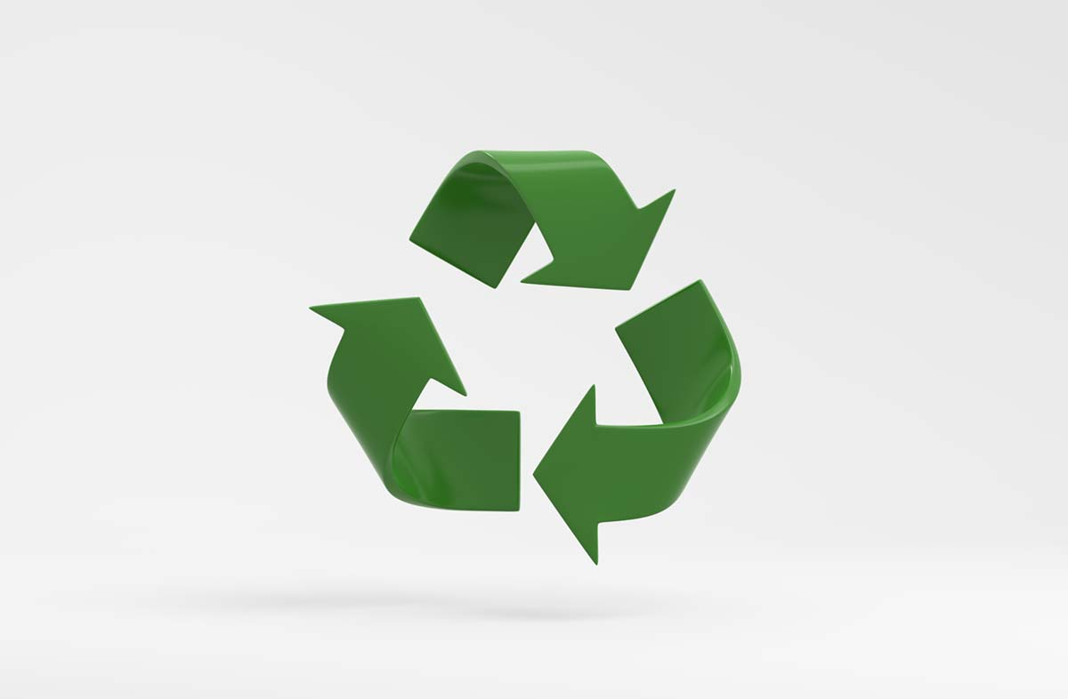 logo ανακύκλωσης